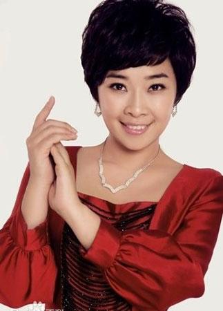 入臺后連年獲得黑龍江省廣播電視獎,播音主持作品,電視新聞主持一等獎圖片