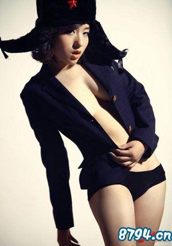 刘静怡比基尼图片/刘静怡男人装/个人资料/电影/微博