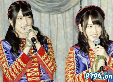 日本美少女组合akb48人事件/akb48总选举/akb48