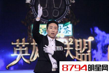 一站到底杨峰资料简介微博/重庆兼职老师杨峰