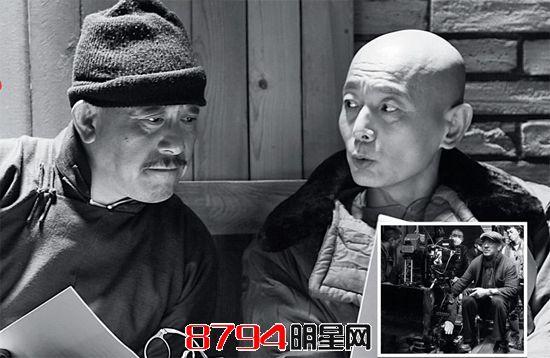 暌违贺岁档四年后 姜文导演携《一步之遥》重磅回归