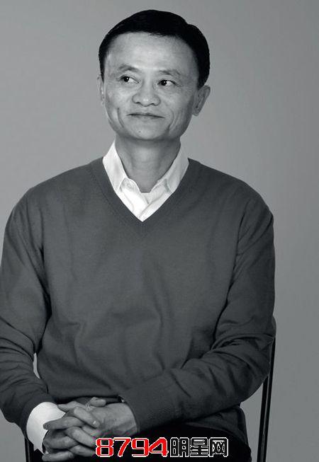 马云 一个可能伟大的中国商人