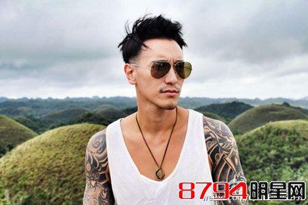 sunny王阳明纹身微博图片图片