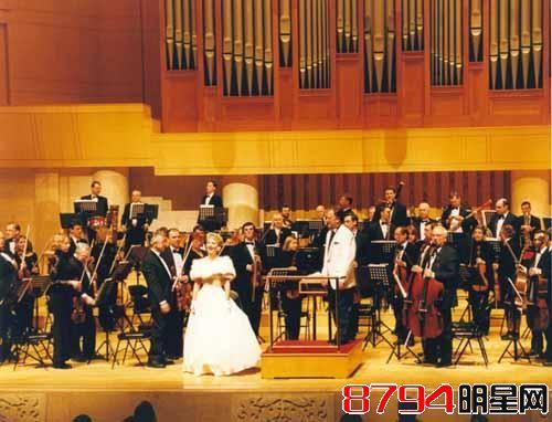 列宁格勒爱乐交响乐团-俄罗斯历史最悠久的交响乐团1