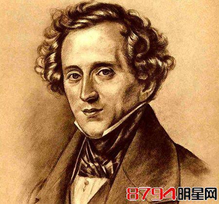 门德尔松在一生的创作中写过很多钢琴作品3