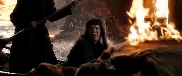 彼得杰克逊的电影_大胖子坏霍比特导演彼得·杰克逊肯定会客串出演自己的《霍比特人:五