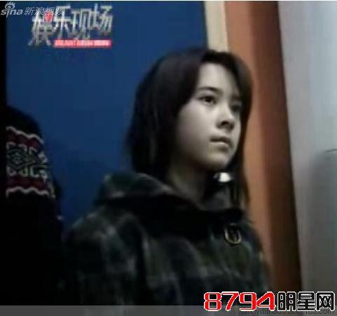 姜文女儿姜一郎生于1994年秋