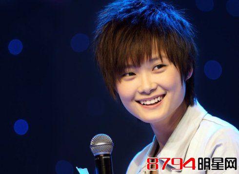 相貌平平却独具特色的十大女星(组图)李宇春