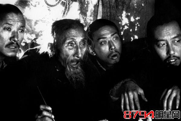 姜文主演电影《鬼子来了》为什么被禁 鬼子来了豆瓣影评:重视安宁的农耕生活5