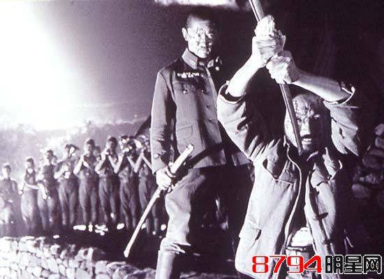 姜文主演电影 鬼子来了 为什么被禁 鬼子来了豆瓣影评 重视安宁的农耕...