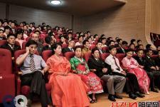 """最""""红""""毯——解密平壤国际电影节"""