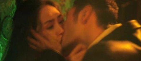 黄晓明领衔娱乐圈吻过杨幂的八位男神(图)《何以笙箫默》黄晓明