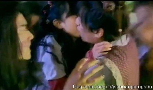 黄晓明领衔娱乐圈吻过杨幂的八位男神(图)《仙剑3》胡歌