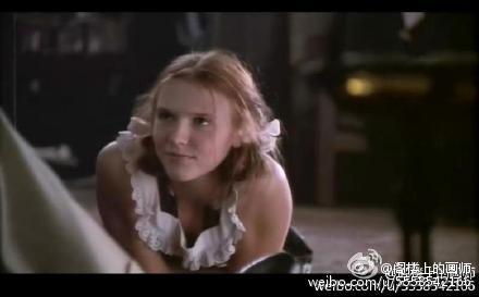 1997电影《洛丽塔》影评观后感:俊男美女的爱情故事[第4页]