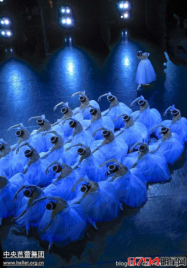 """光阴荏苒十载情 <wbr>中法交融硕果丰——中央芭蕾舞团迎来参与 <wbr>""""中法文化之春""""活动十周年纪念"""