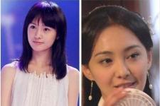 郑爽领衔娱乐圈大方承认整容的10大女星