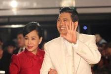揭周润发陈荟莲结婚29年膝下无子内幕