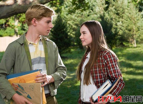 《怦然心动》豆瓣影评:青春,是以爱为名成长 - 影视
