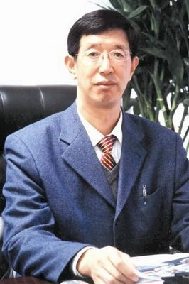 王江民儿子入主江民科技/王江民因什么病去世/王江民前妻高宁个人资料