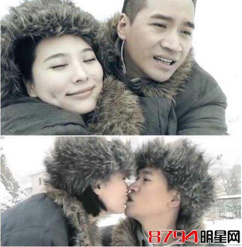 影视剧中的绝配好情侣,李冰冰和任泉被封荧幕最佳情侣!2