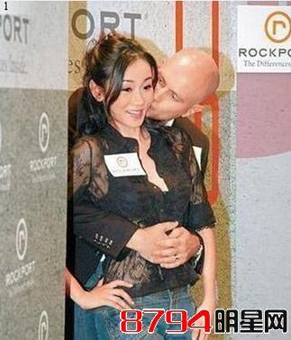盘点娱乐圈遭性骚扰的明星,叶璇曾对陈小春下手