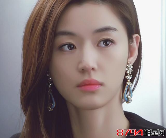 李英爱领衔韩国绝美人气女星!
