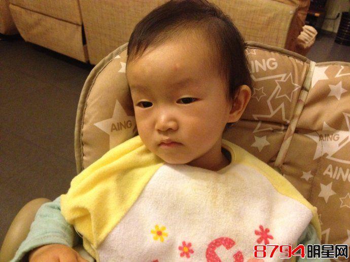 宝宝 壁纸 儿童 孩子 小孩 婴儿 690_517