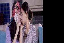倪妮&Angelababy:找个拆不散的好闺蜜 陪她一起美美美!