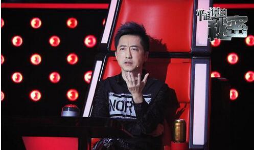 《中国好声音4》对战名单曝光 哈林庾澄庆中毒怎么回事