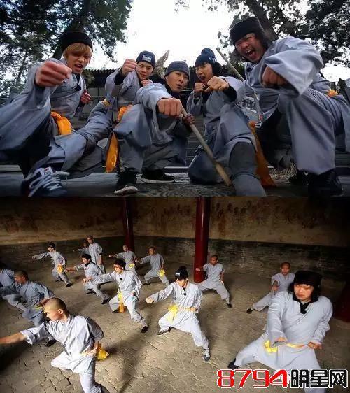 这些好看的韩国综艺还没有被中国抄袭