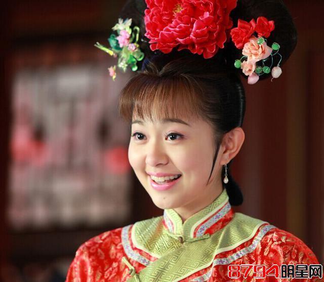 赵丽颖领衔《新还珠格格》十大主演现状[第2页]