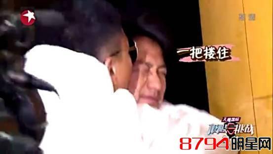 """原来《极限挑战》演的是孙红雷""""后妃传"""",他最爱男人帮哪一只?"""