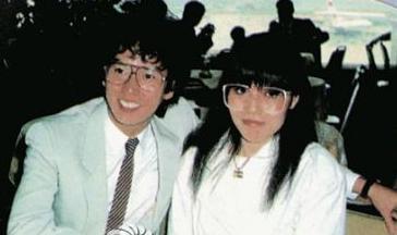 乐坛奇才谭咏麟曾公开有两任妻子 一个赚钱养家,一个传宗接代图片