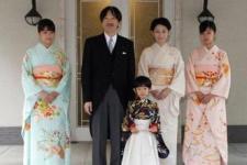 """""""日本小三""""和老公一起忽悠我,我将儿子拱手相让"""