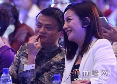 傍上马云 赵薇内幕交易提前买入优土股票狂赚2亿?