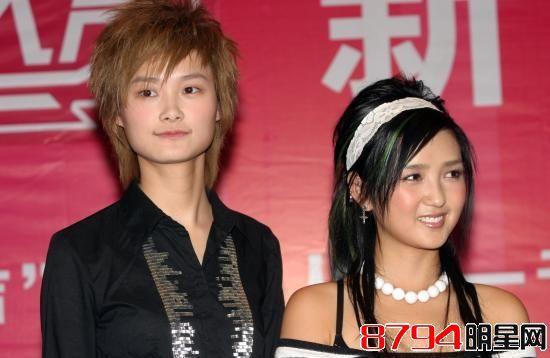 她是史上最漂亮超女,还是李宇春好姐妹,唯一耻辱被男星狠心抛弃