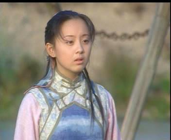 叶彤是小时候的范冰冰 与释小龙有着一模一样的经历