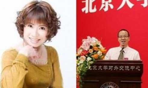老婆有�:f-:f,��/9l#�+_新东方创始人俞敏洪老婆杨桂青称丈夫有手腕6个月追到