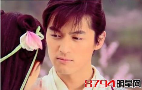 刘亦菲拒绝仙剑电影