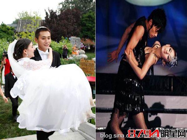 谢娜刘烨情感经历_与谢娜长达6年恋爱的是?是刘烨