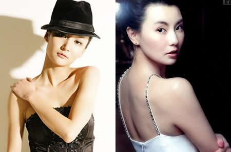 她是李晨初恋女友,曾与李小璐、周迅为情敌,如今惨不忍睹