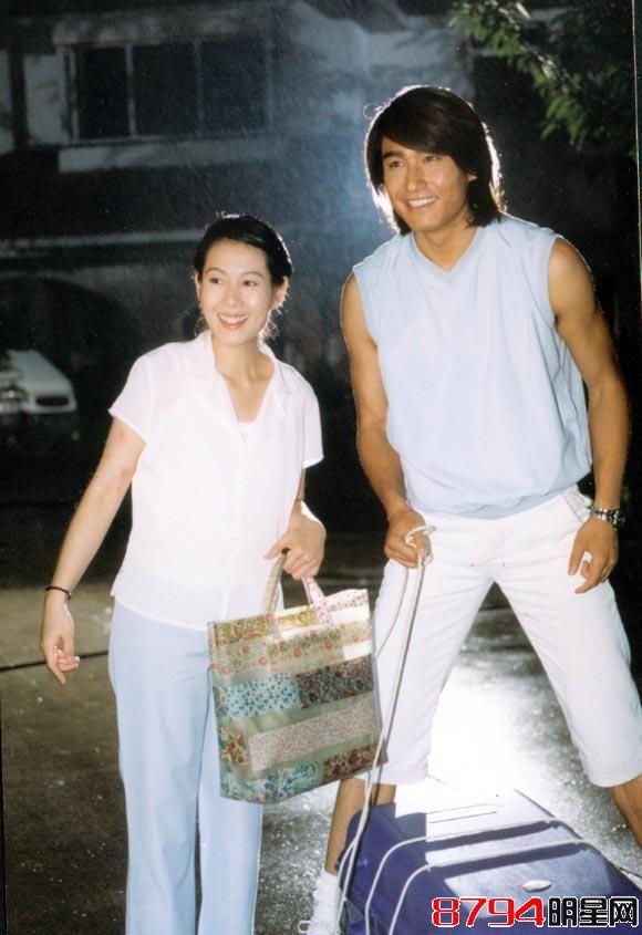 与陈坤陆毅齐名,比张亮还有型的首席男模,却因女友患抑郁症