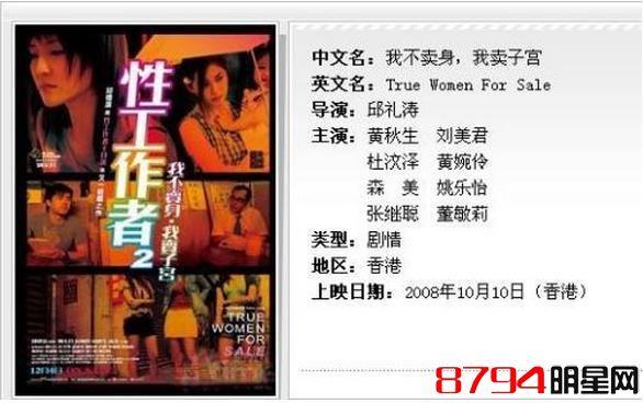 影亚先锋三级_三级歌后刘美君拍三级片夺影后 18岁嫁三级片导演49岁