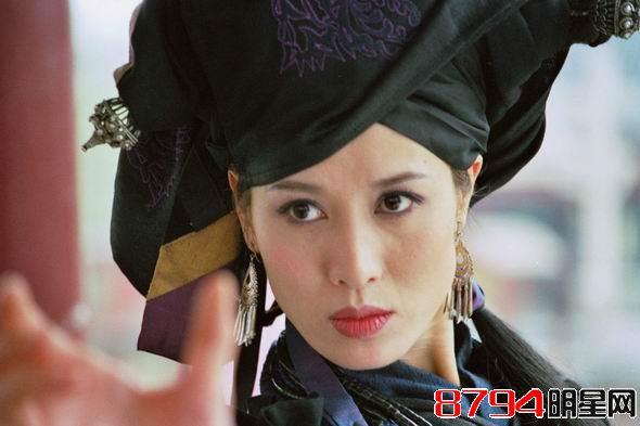 大旗英雄传杜淳_在杜淳和秋瓷炫主演的《大旗英雄传》中扮演\