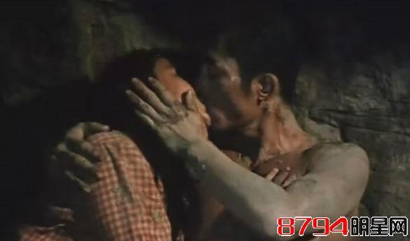 岂止是脱?姜文刘烨梁朝伟王宝强见证中国电影裸戏发展史