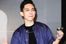 林宥嘉被浙江卫视封杀 支持台湾发服贸遭网友投诉