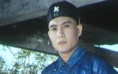 在这部戏中,白龙马的扮演者王伯昭,在当年也是一位英俊小生.