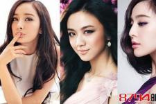 王心凌右脸照曝光 揭秘这些女星到底为何拍照不敢露正脸!