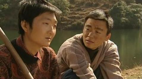 王大治,这个丑到人神共愤的男演员,你太不了解他了