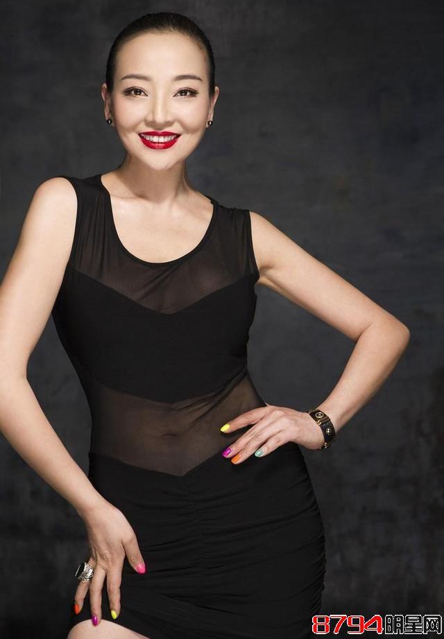 女演员马羚_马羚演过慈禧,当过导演,又经商,曾为女星设计衣服几乎